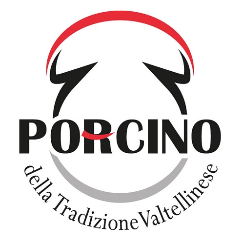 Porcino of Valtellinese Tradition